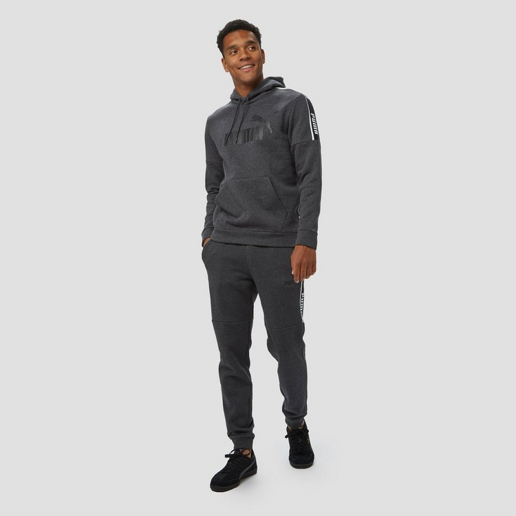 PUMA AMPLIFIED JOGGINGBROEK GRIJS HEREN