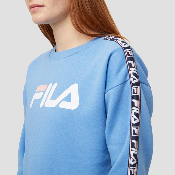 Trui Fila dames ( lichtblauw ) | styles