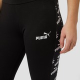 PUMA AMPLIFIED TIGHT ZWART DAMES