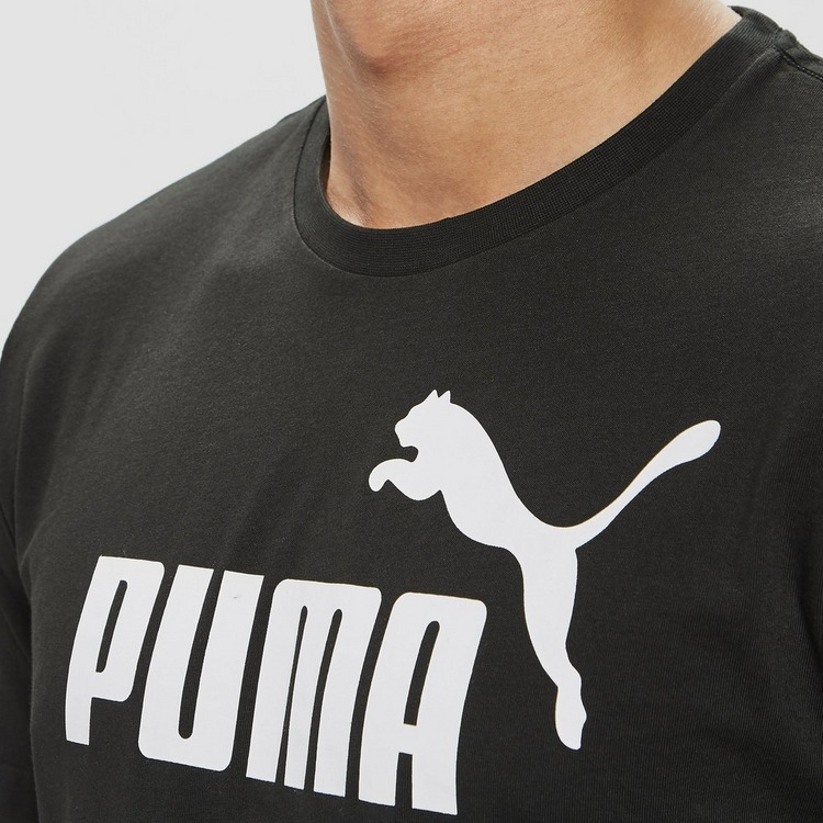 PUMA NO. 1 T-SHIRT HEREN