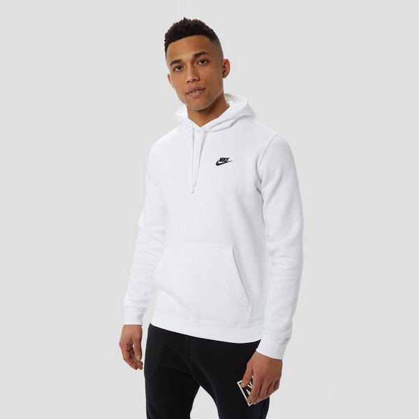 NIKE SPORTSWEAR CLUB TRUI WIT HEREN