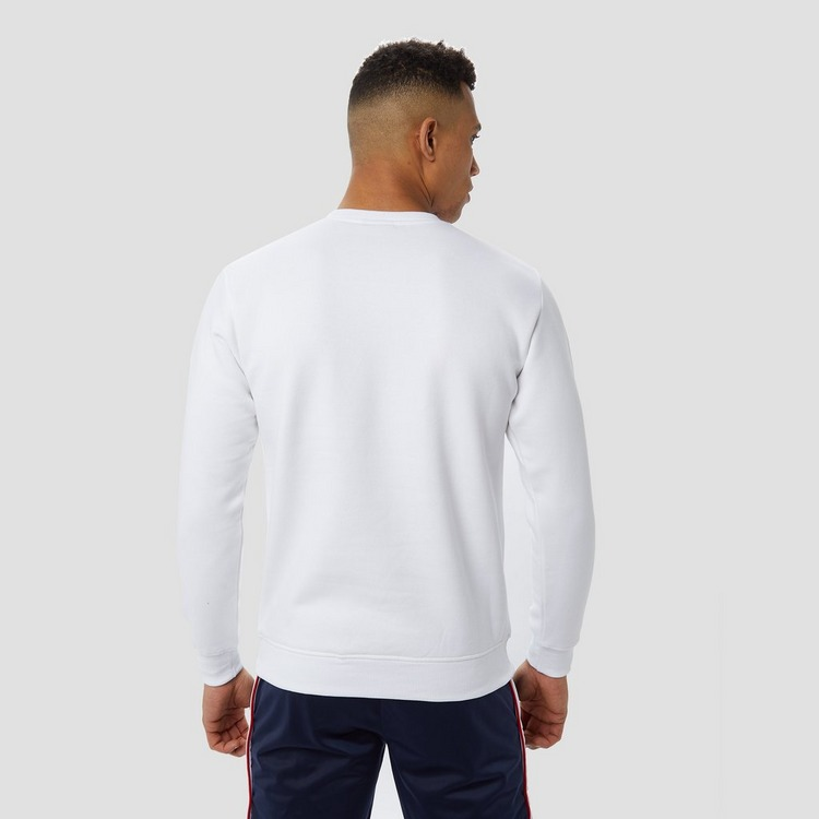 FILA FEVARITI SWEATER WIT HEREN