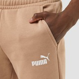 PUMA ESSENTIAL LOGO FLEECE JOGGINGBROEK ROZE HEREN