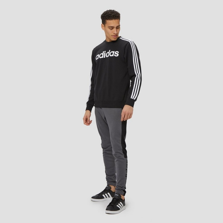 ADIDAS JOGGINGBROEK GRIJS HEREN