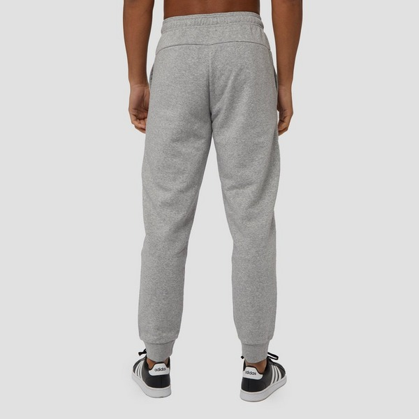 ADIDAS FLEECE JOGGINGBROEK GRIJS HEREN | Aktiesport