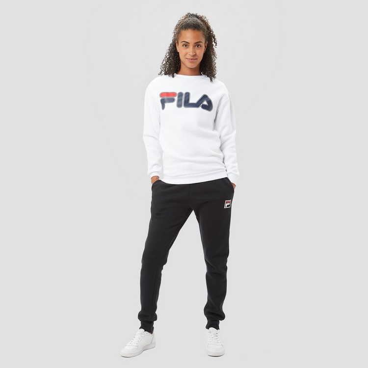 FILA CYDONIA 2 CREW SWEATER WIT DAMES