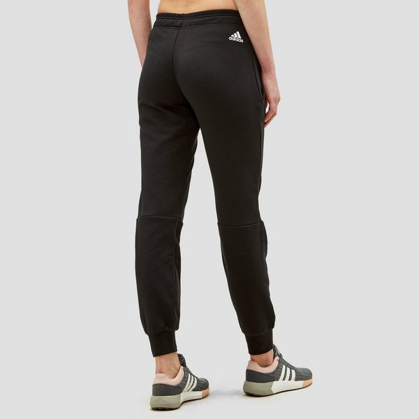 adidas essential linear joggingbroek dames | aktiesport