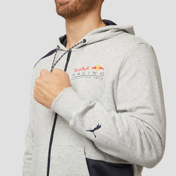 PUMA RED BULL RACING VEST GRIJS HEREN