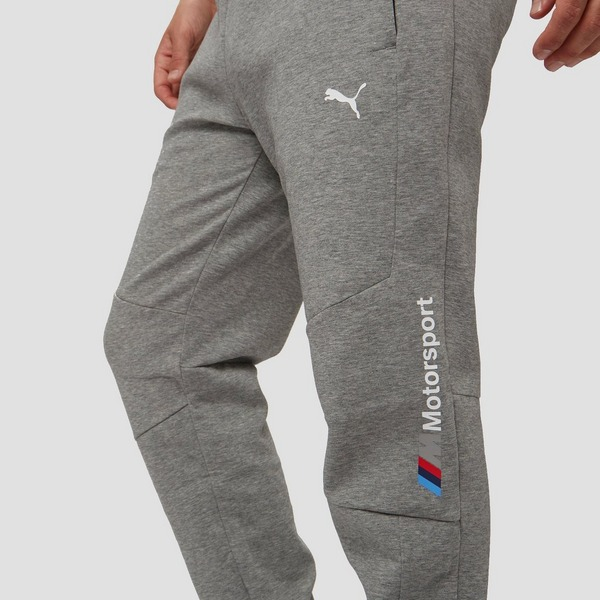 PUMA BMW M MOTORSPORT JOGGINGBROEK GRIJS HEREN