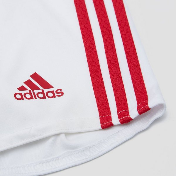 ADIDAS AFC AJAX THUISTENUE 19/20 WIT/ROOD BABY