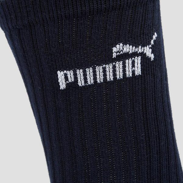 PUMA CREW SOKKEN 3-PACK