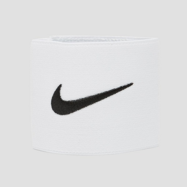 NIKE GUARD STAY II FOOTBALL STRAPS WIT