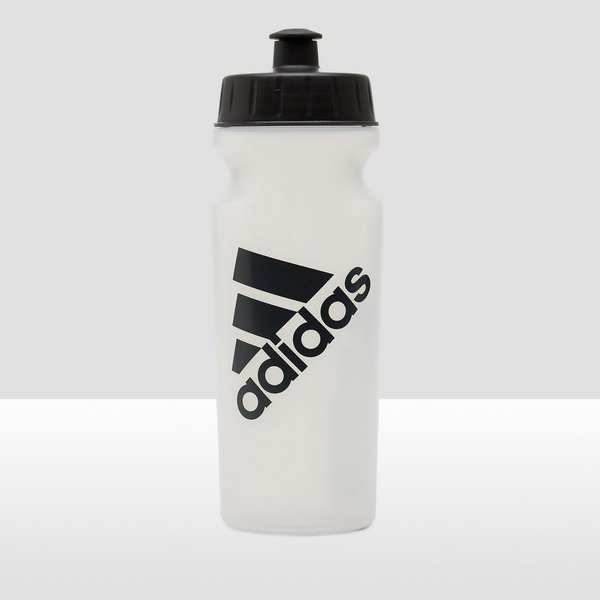 ADIDAS PERFORMANCE BIDON 0,50 LITER WIT