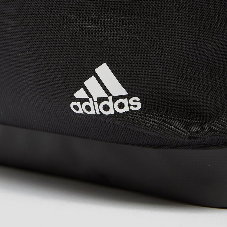 ADIDAS CLASSIC 3-STRIPES POCKET RUGZAK ZWART