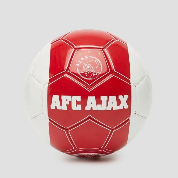 AJAX AFC AJAX VOETBAL 19/20 WIT/ROOD