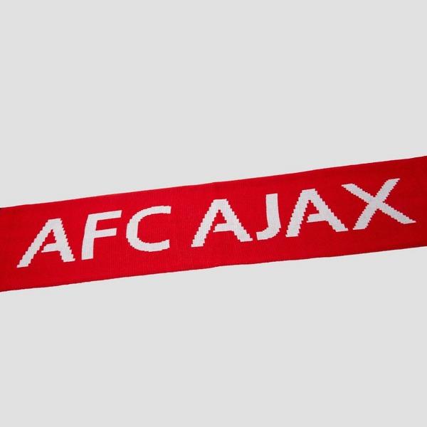 AJAX AFC AJAX SJAAL 19/20 ROOD/ZWART
