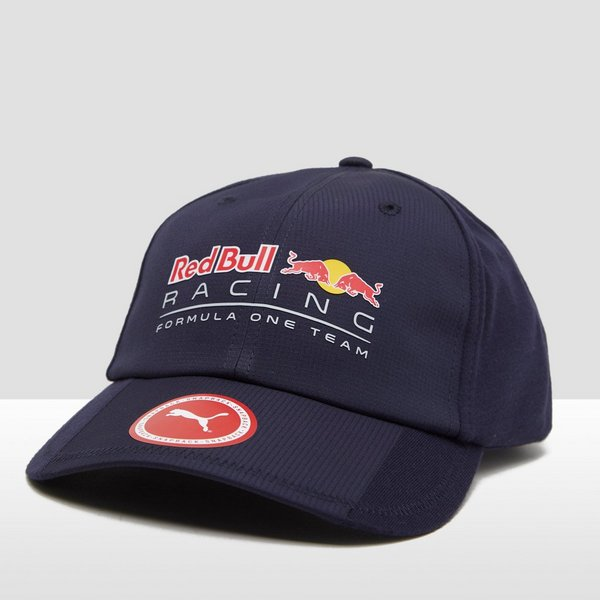 37381146e7e PUMA RED BULL RACING LIFESTYLE BASEBALL PET BLAUW | Aktiesport