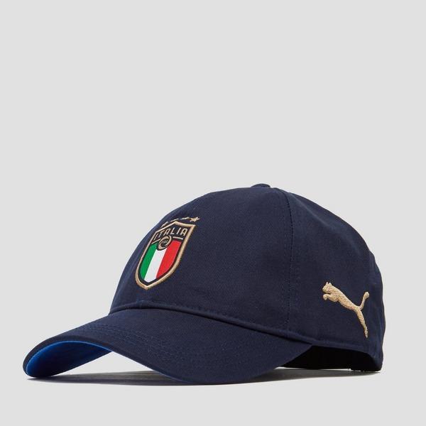 PUMA FIGC ITALIE TEAM PET