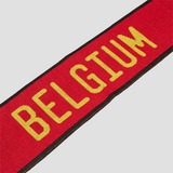ADIDAS UEFA EURO 2020 RBFA BELGIE SJAAL 20/22 ROOD
