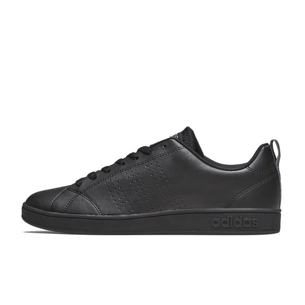 ADIDAS ADVANTAGE CLEAN VS SNEAKERS ZWART UNISEX