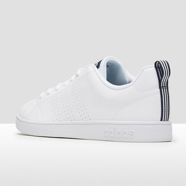 witte adidas sneakers mannen