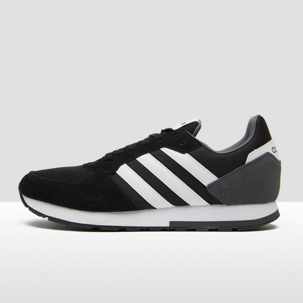 adidas 8k sneakers zwart heren