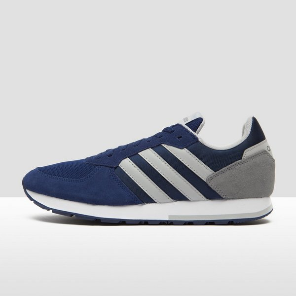adidas sneakers lichtblauw