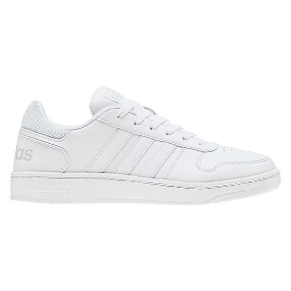 ADIDAS HOOPS 2.0 SNEAKERS WIT HEREN