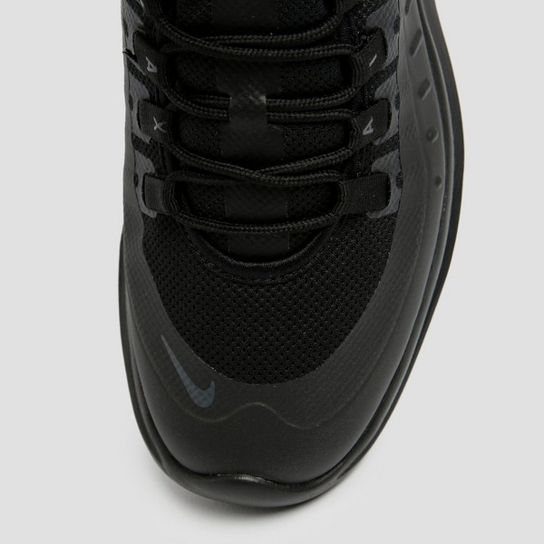 NIKE AIR MAX AXIS SNEAKERS ZWART HEREN