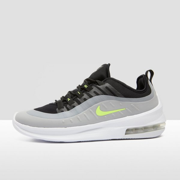 nike air max zwart heren sale
