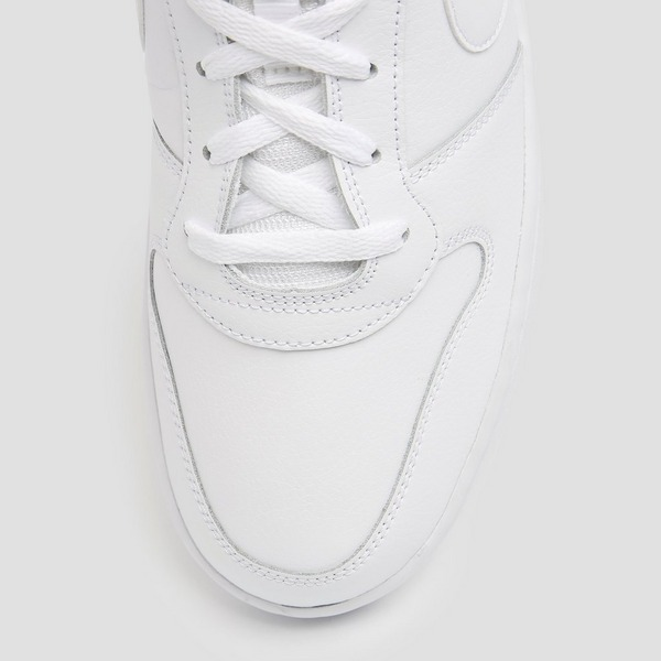 NIKE EBERNON LOW SNEAKERS WIT HEREN