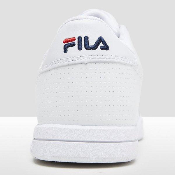 Wit Fila DamesAktiesport New Sneakers Campora QCsotBhrdx