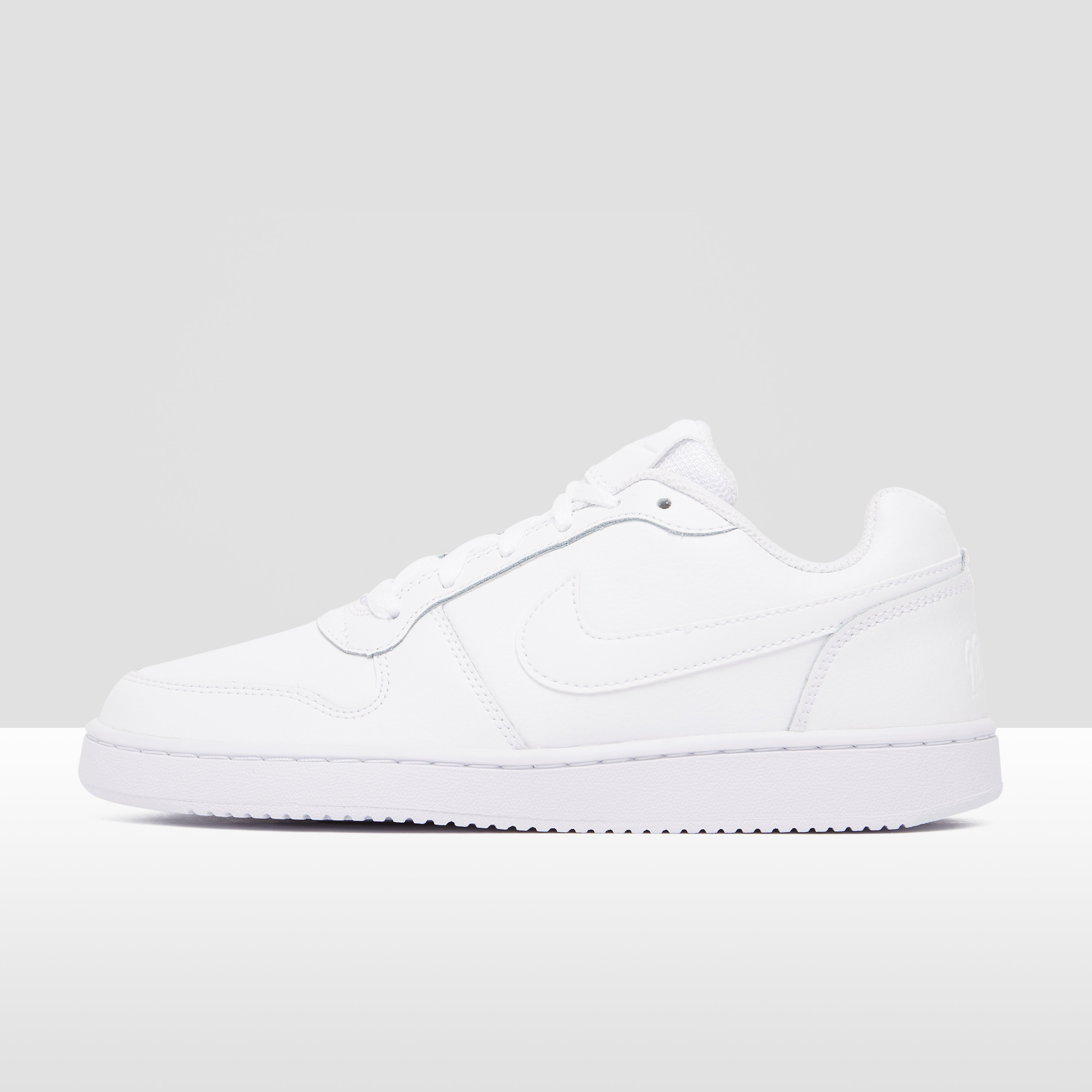 NIKE EBERNON LOW SNEAKERS WIT DAMES