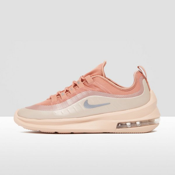 nike air max axis dames zwart