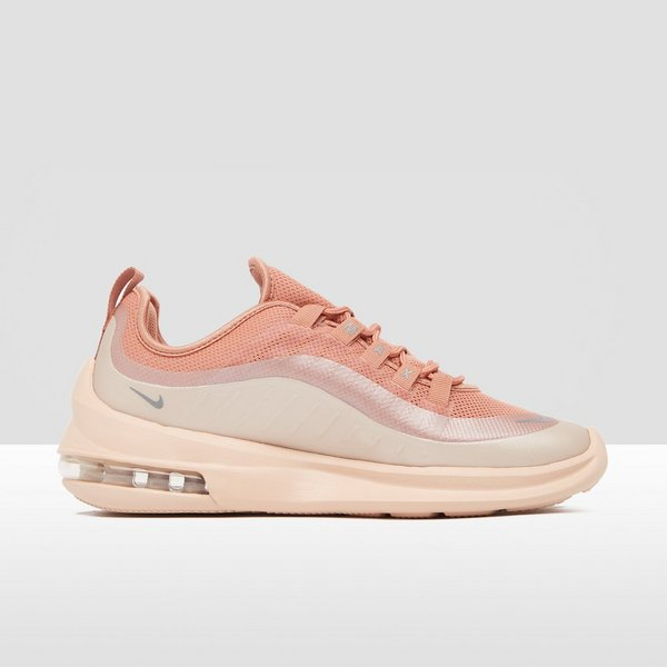 NIKE AIR MAX AXIS SNEAKERS ROZE DAMES