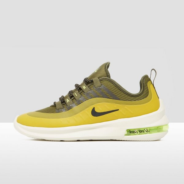 nike sneakers dames groen