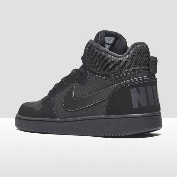 quality design 20574 45efd NIKE COURT BOROUGH MID SNEAKERS KIDS
