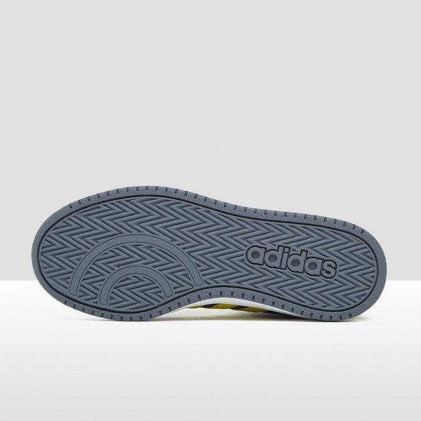Mid Blauwgeel 0 Sneakers KinderenAktiesport Adidas Hoops 2