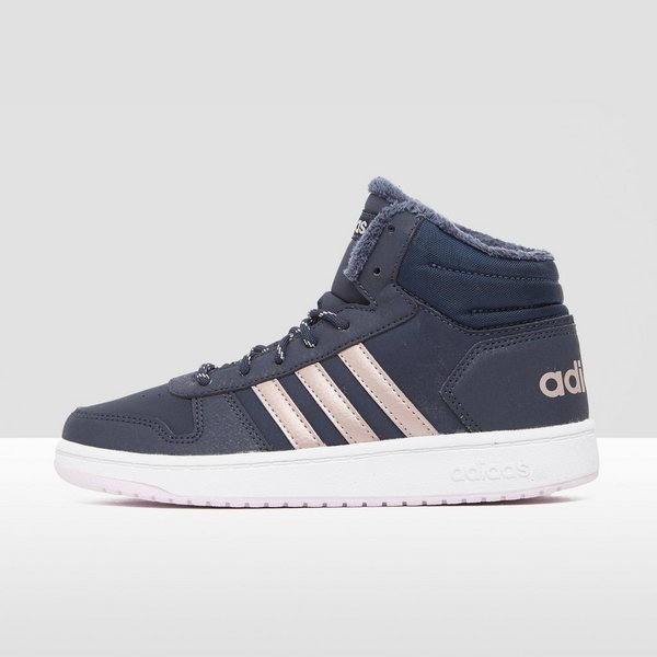adidas sneakers kind blauw