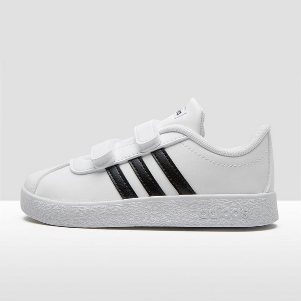 adidas sneakers baby wit