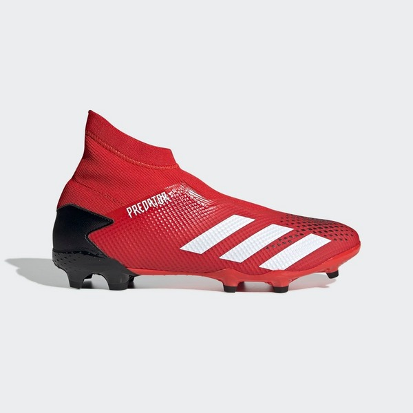 ADIDAS Predator 20.3 Firm Ground Voet