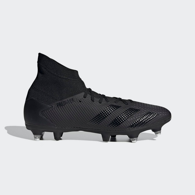 ADIDAS Predator 20.3 Soft Ground Voet