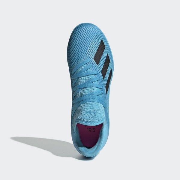 ADIDAS X 19.3 Indoor Boots