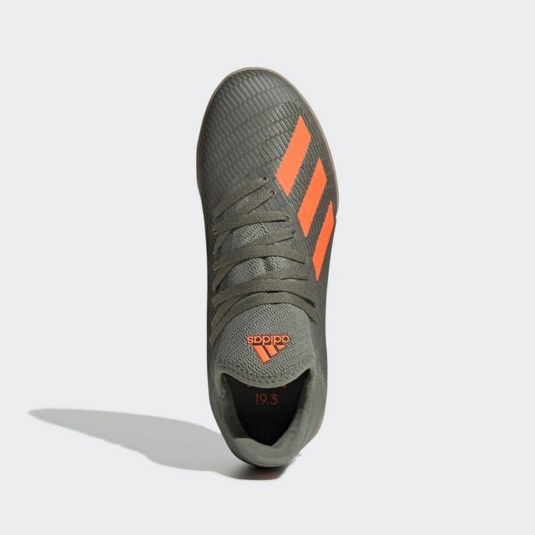 ADIDAS X 19.3 Indoor Voetbalschoenen