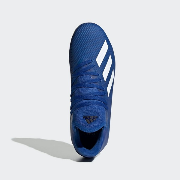 ADIDAS X 19.3 Multi-Ground Voetbalsch