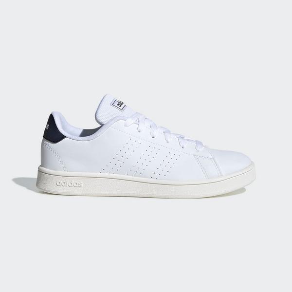 adidas vs advantage schoenen