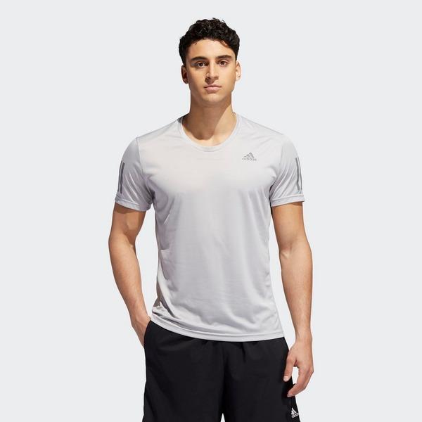 ADIDAS Own the Run Shirt