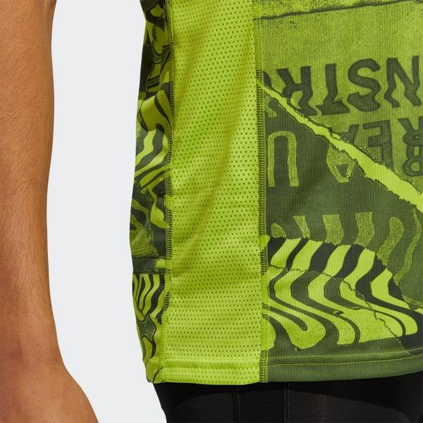 ADIDAS Own The Run Graphic T-Shirt
