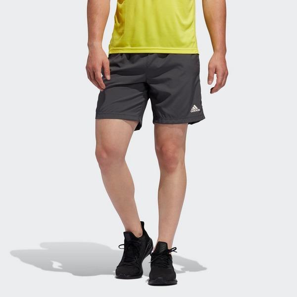 ADIDAS Run It 3-Stripes PB Short