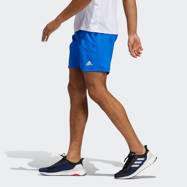 ADIDAS Run It 3-Stripes PB Short